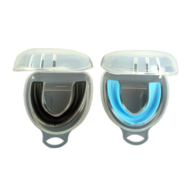 Three Color EVA Boxing Mouthguard