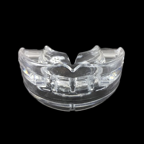 Two-sided Custom Fit Mouth Guard